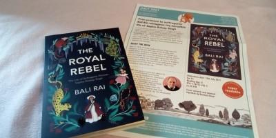 July book haul Barrington Stoke feature image