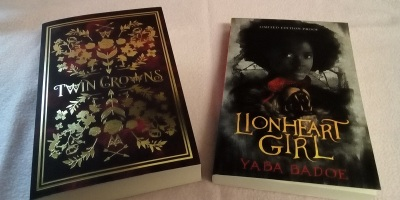 August YALC haul feature image